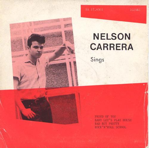 Nelson Carrera - Proud of you  542b6k10