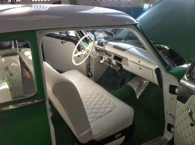 Ford 1952 - 1954 custom & mild custom - Page 5 54643410