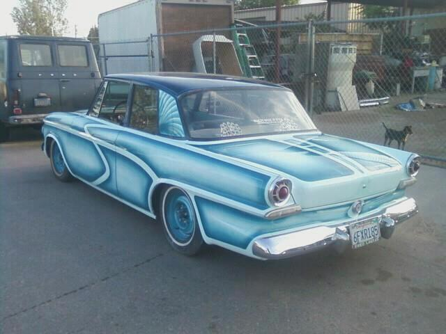 Studebaker custom & mild custom - Page 2 54785910