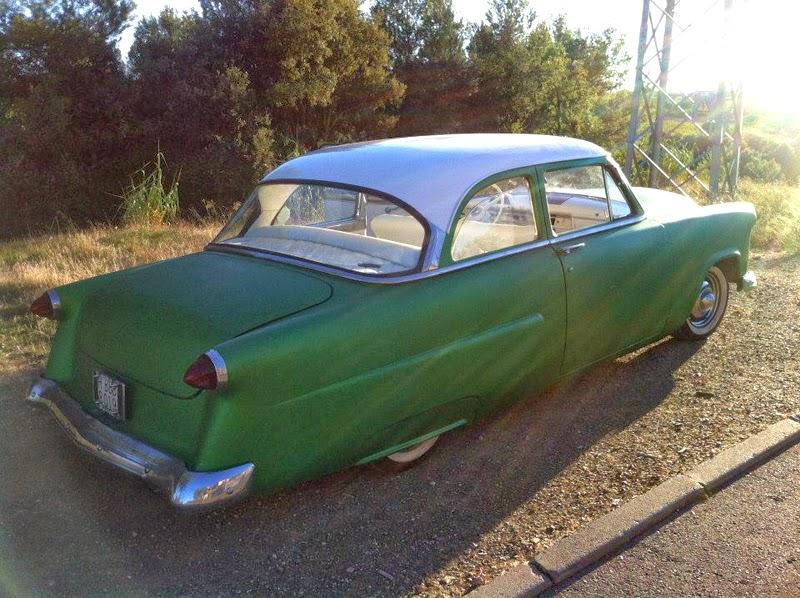 Ford 1952 - 1954 custom & mild custom - Page 5 54805310