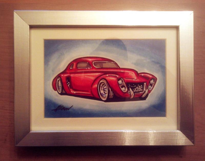 Jeff Allison - designer hot wheels and illustrations - Page 2 54979510