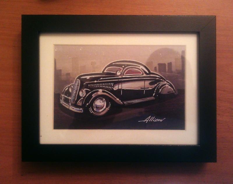 Jeff Allison - designer hot wheels and illustrations - Page 2 55501910