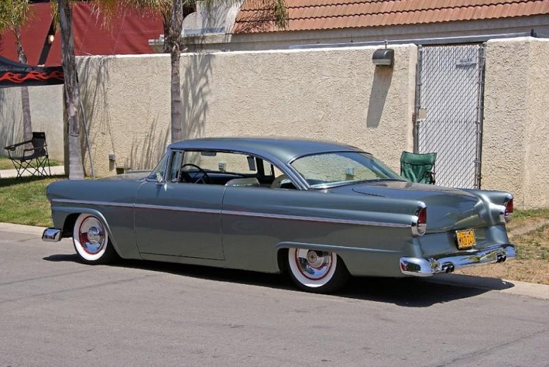 Ford 1955 - 1956 custom & mild custom - Page 4 55957310