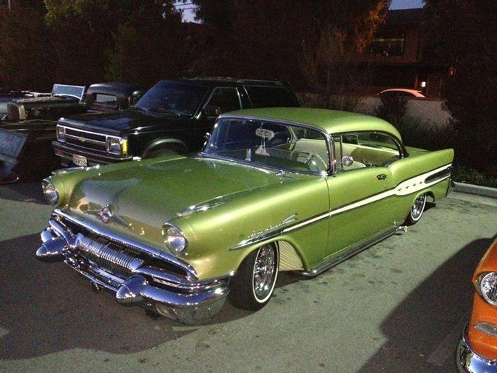 Pontiac 1955 - 1958 custom & mild custom - Page 2 55992210