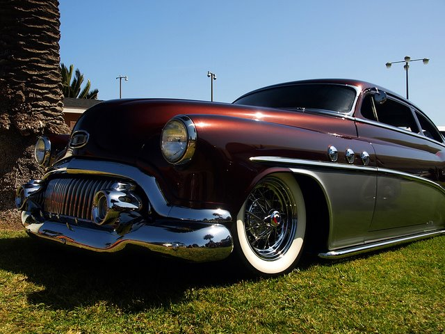 Buick 1950 -  1954 custom and mild custom galerie - Page 5 56096610