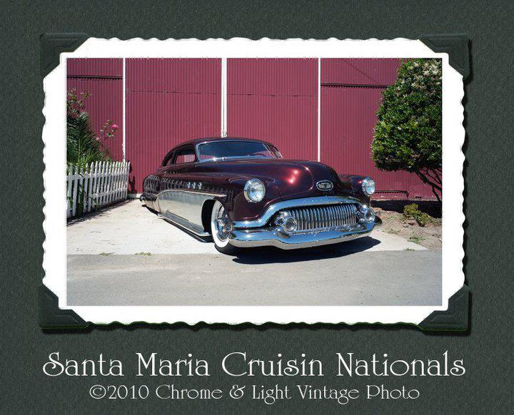 Buick 1950 -  1954 custom and mild custom galerie - Page 5 56103110