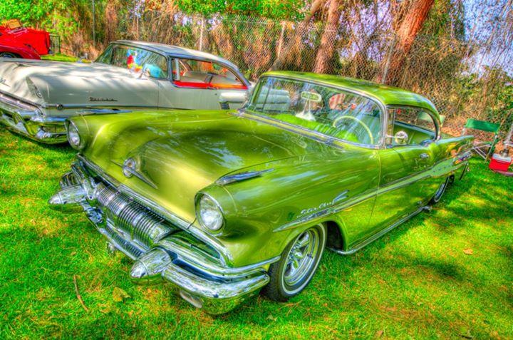 Pontiac 1955 - 1958 custom & mild custom - Page 2 56225810