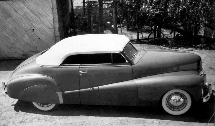Ford & Mercury 1939 - 40 custom & mild custom - Page 4 56475610