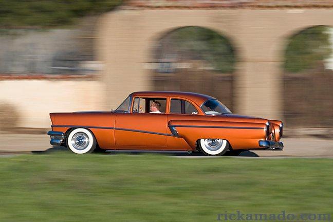Mercury 1955 - 1956 Custom & mild custom - Page 2 56504110