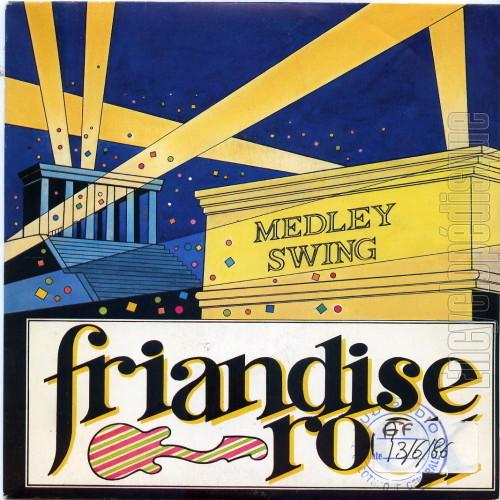 Friandise Rock - Monkey go home  5654610
