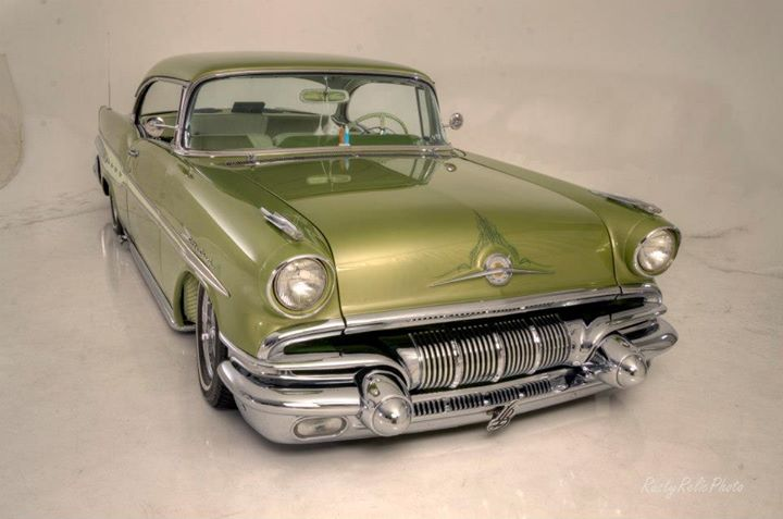 Pontiac 1955 - 1958 custom & mild custom - Page 2 57548510