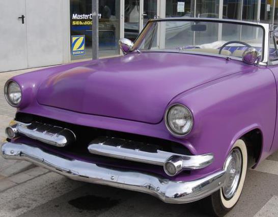 Ford 1952 - 1954 custom & mild custom - Page 5 57551310