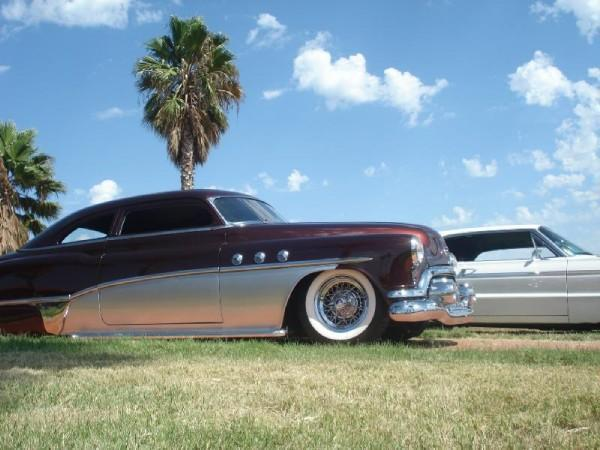 Buick 1950 -  1954 custom and mild custom galerie - Page 5 57867010