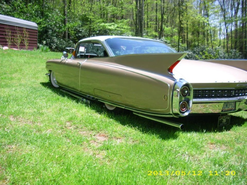 Cadillac 1959 - 1960 custom & mild custom - Page 2 57933510