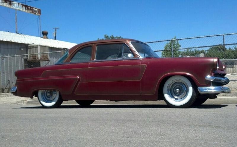 Ford 1952 - 1954 custom & mild custom - Page 5 58276510