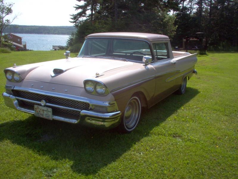 Ford 1957 & 1958 custom & mild custom  - Page 3 58_for10
