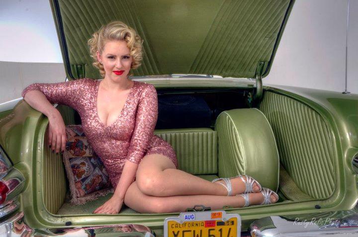 Pontiac 1955 - 1958 custom & mild custom - Page 2 60079910