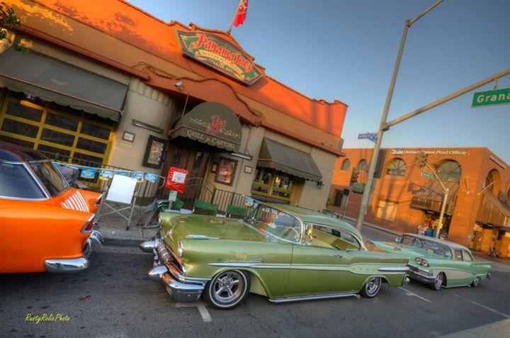 Pontiac 1955 - 1958 custom & mild custom - Page 2 60160110