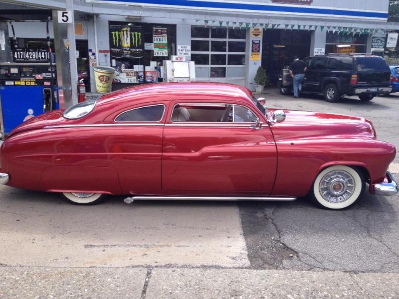 1950 Mercury - Frank Ploger  60295110