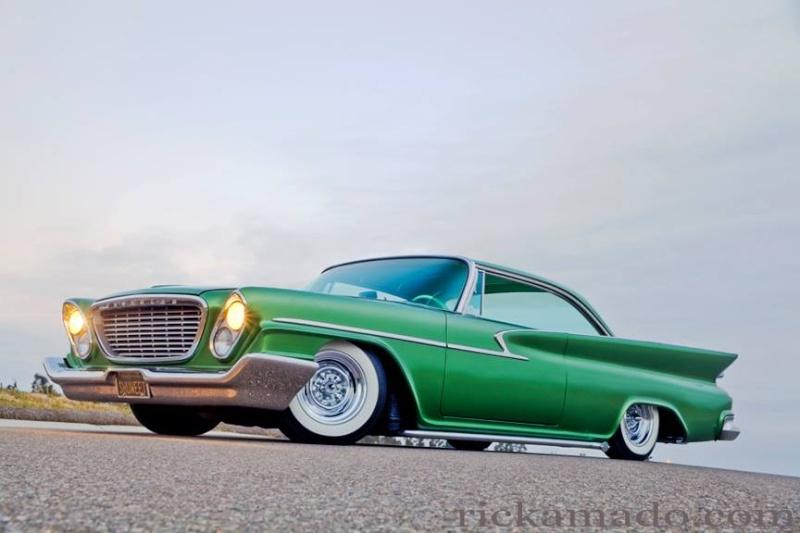 1960-64 Chrysler - Desoto custom & mild custom 60359810