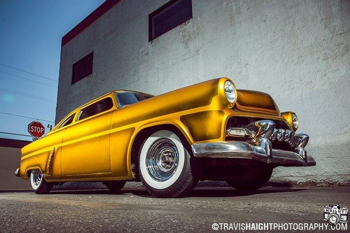 Ford 1952 - 1954 custom & mild custom - Page 5 610dfb10
