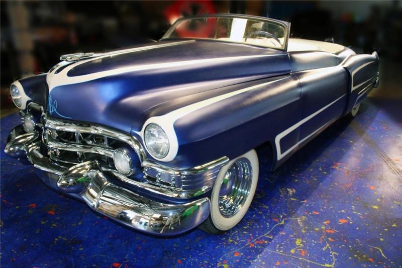 Cadillac 1948 - 1953 custom & mild custom - Page 3 61167_11