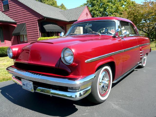 Mercury 1952 - 54 custom & mild custom - Page 3 63546110