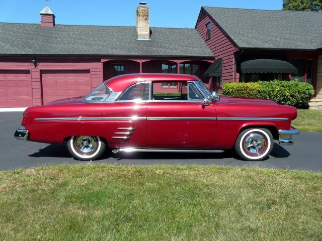 Mercury 1952 - 54 custom & mild custom - Page 3 63546112