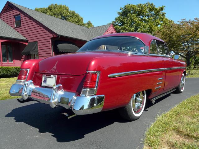 Mercury 1952 - 54 custom & mild custom - Page 3 63546113