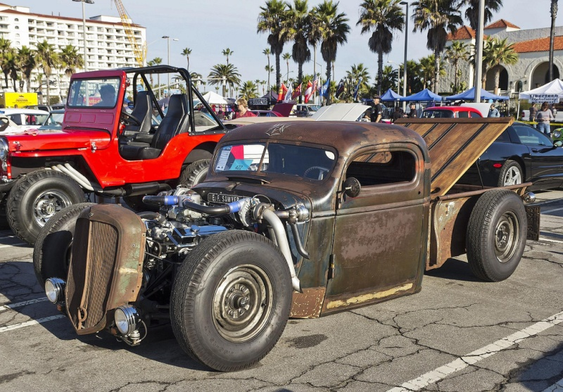 Rat Rods - Galerie - Page 5 63672010