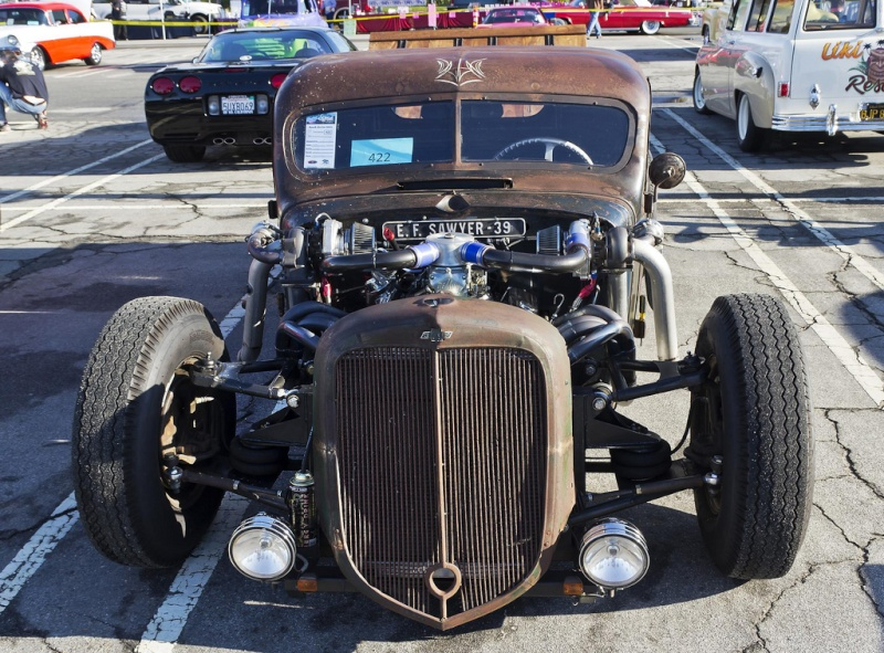 Rat Rods - Galerie - Page 5 63767910