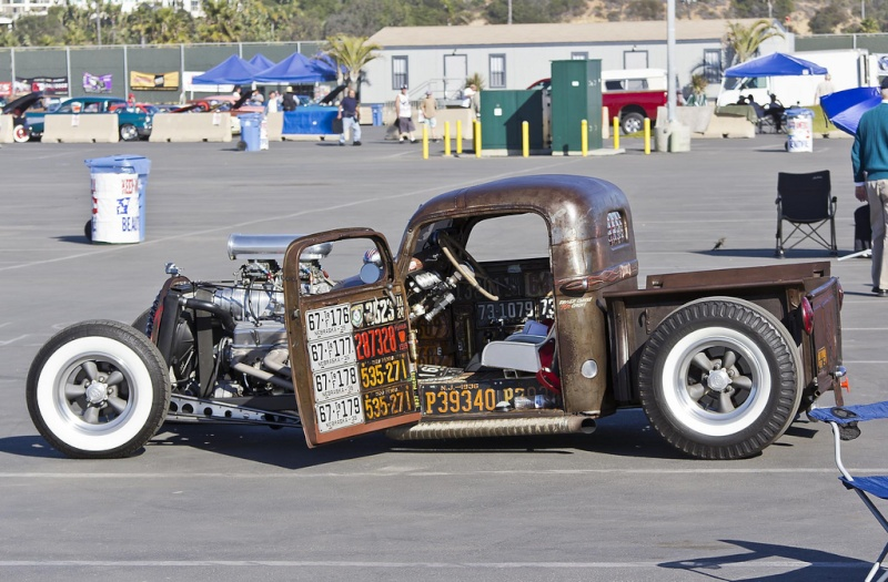 Rat Rods - Galerie - Page 4 64906810