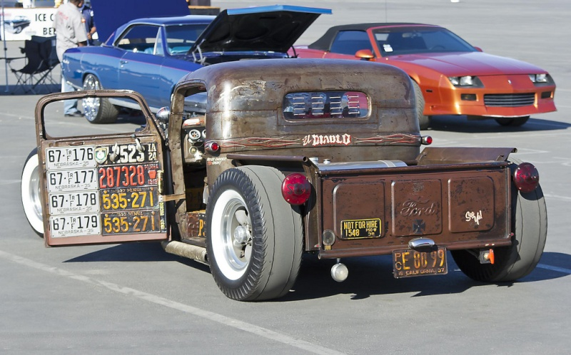 Rat Rods - Galerie - Page 4 64935910