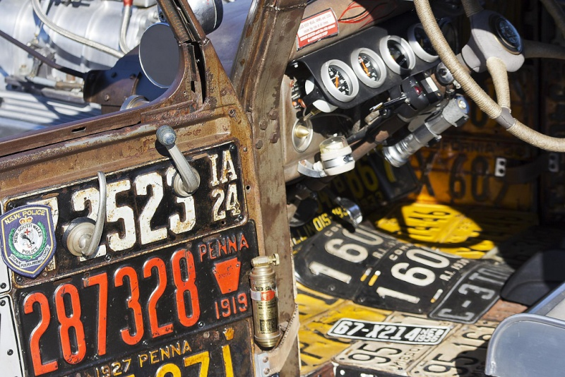 Rat Rods - Galerie - Page 4 64935911