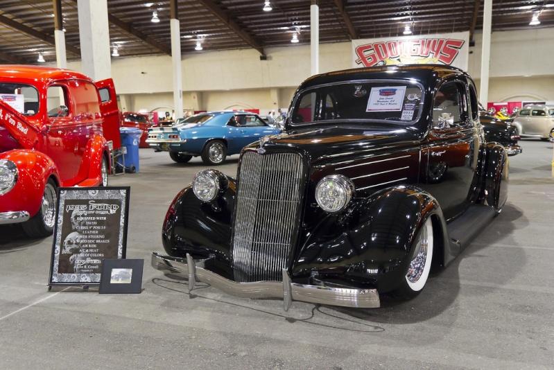 Ford 1935 - 38 custom & mild custom - Page 3 65034810