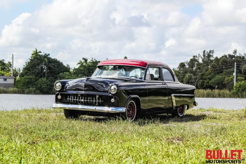 Ford 1952 - 1954 custom & mild custom - Page 6 65568710