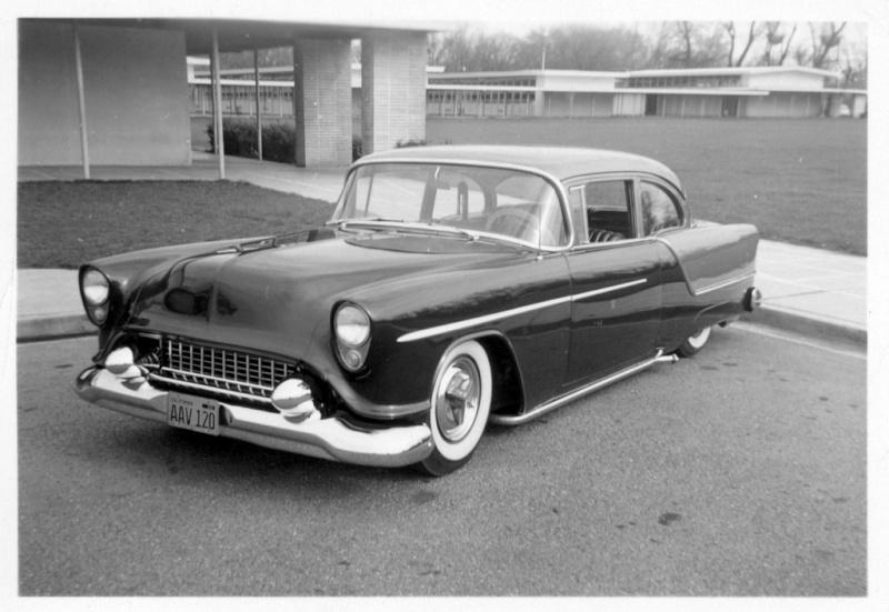 Oldsmobile 1948 - 1954 custom & mild custom - Page 5 65826310