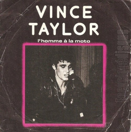 Vince Taylor & the PlayBoys 6717910