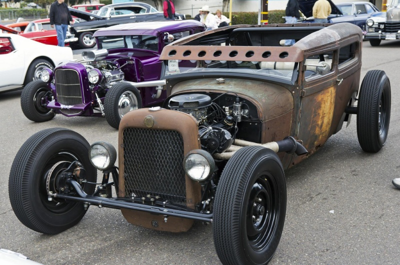 Rat Rods - Galerie - Page 5 67396010
