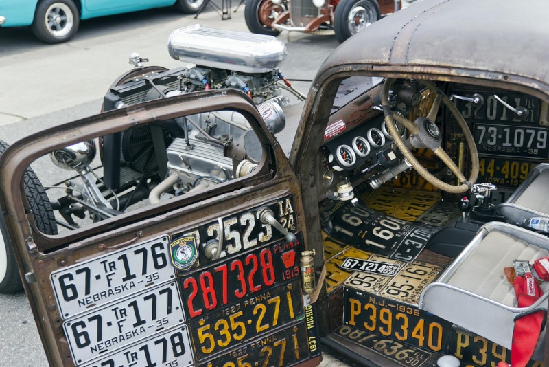 Rat Rods - Galerie - Page 4 67588210