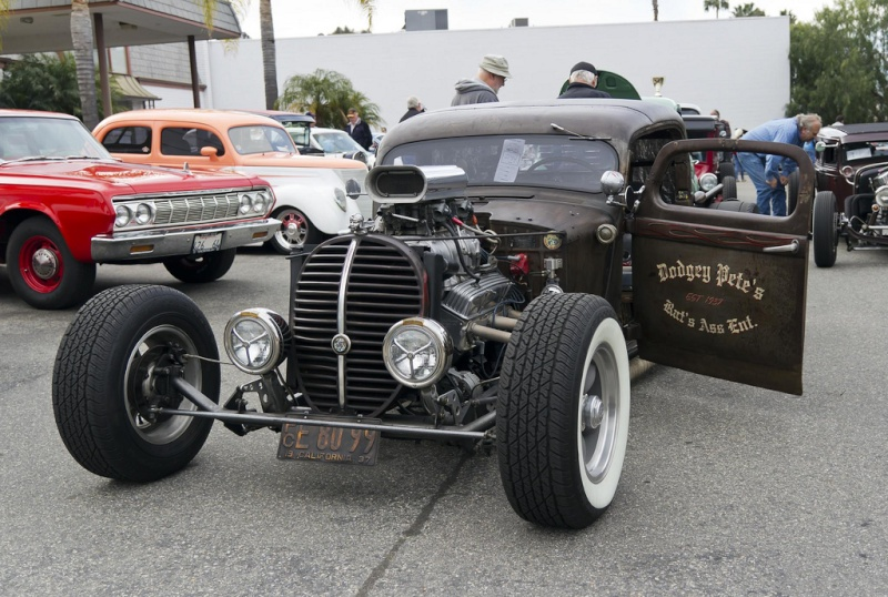 Rat Rods - Galerie - Page 4 67671410