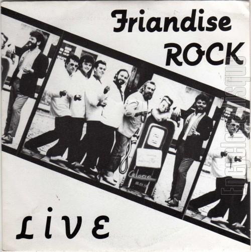 Friandise Rock - Monkey go home  6797910