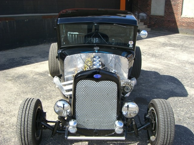 1930 Ford hot rod - Page 3 68234210