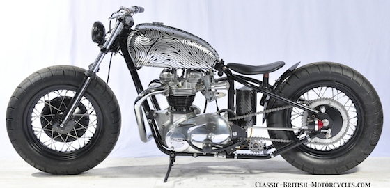 Bobbers & Bobbers choppers - Page 2 70tri-10