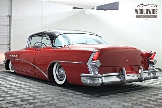 Buick 1955 - 57 custom & mild custom - Page 4 71875418