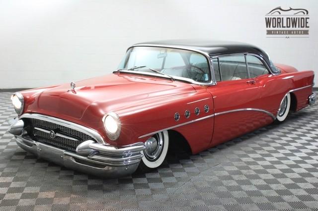 Buick 1955 - 57 custom & mild custom - Page 4 71875419