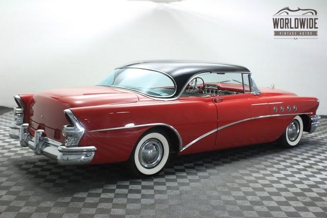 Buick 1955 - 57 custom & mild custom - Page 4 71875423