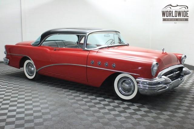 Buick 1955 - 57 custom & mild custom - Page 4 71875424