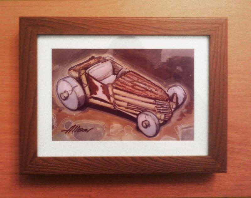 Jeff Allison - designer hot wheels and illustrations 72612_10
