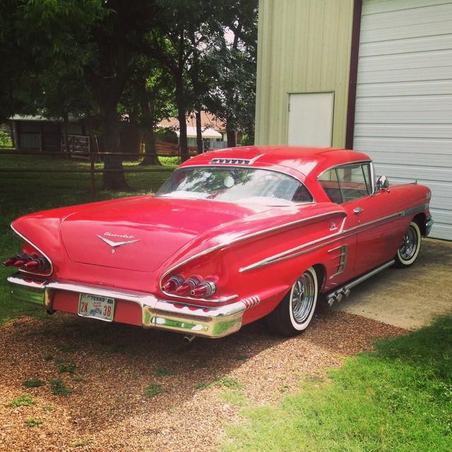 Chevy 1958 custom & mild custom - Page 5 74919610